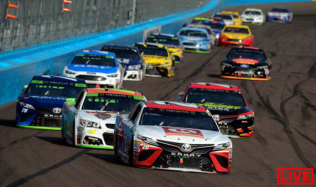 Nascar Live Stream Free >> Nascar Live Streaming