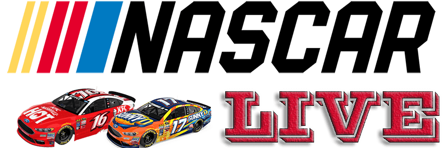 NASCAR Live Cup Series | Watch Race Today